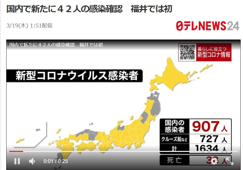 の 者 コロナ 感染 県 福井 新型コロナウイルス感染症の発生状況
