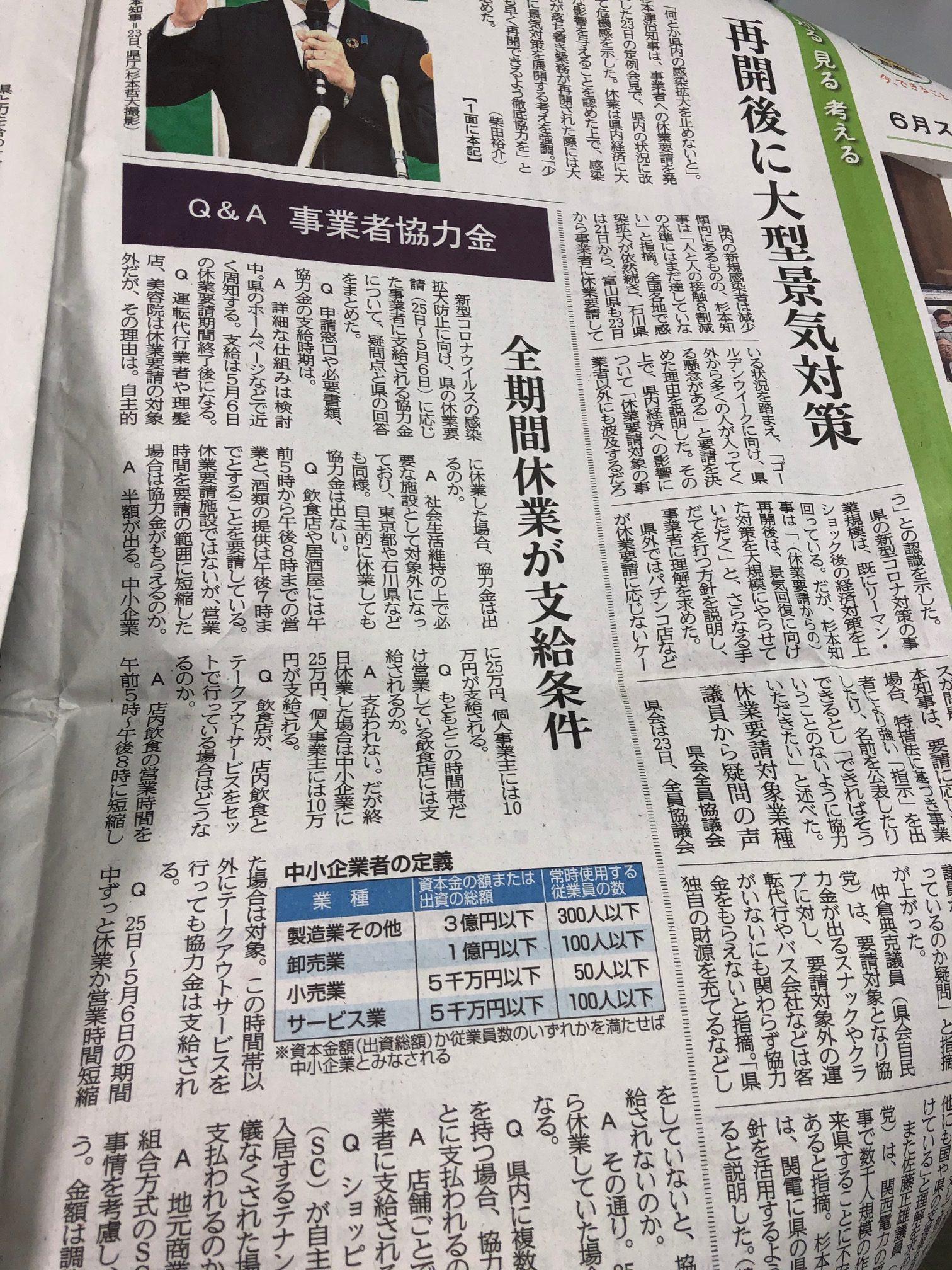 県 ニュース 福井